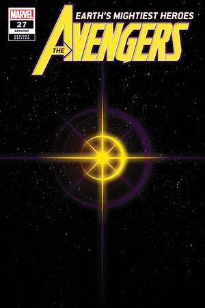 Avengers (2018) #27 (Variant)