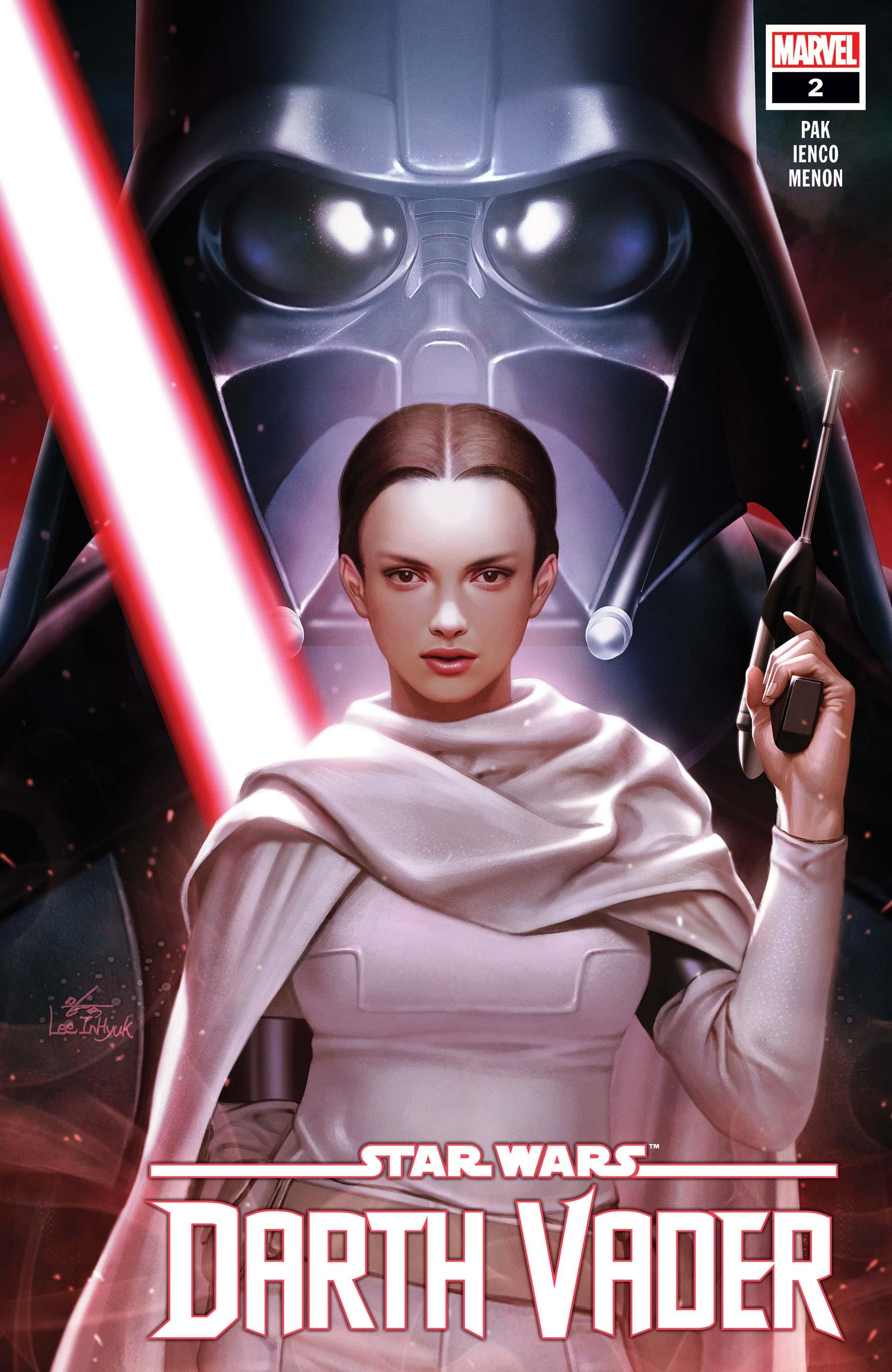 Star Wars: Darth Vader (2020) #2