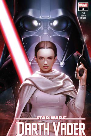 Star Wars: Darth Vader (2020) #2