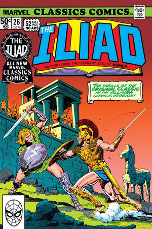 Marvel Classics Comics Series Featuring #26