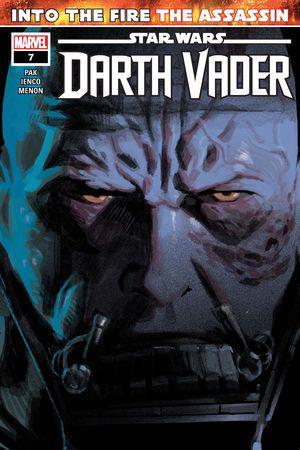 Star Wars: Darth Vader (2020) #7