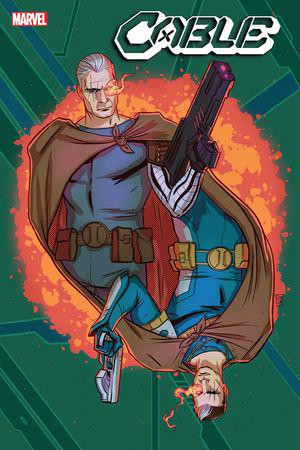Cable (2020) #12 (Variant)