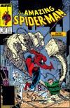 AMAZING SPIDER-MAN #303