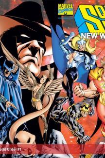 Squadron Supreme: New World Order (1999) #1