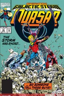 Quasar (1989) #35
