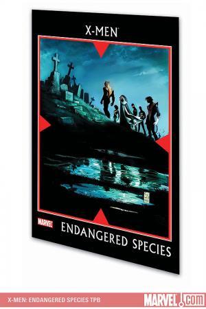 X-Men: Endangered Species (2008)