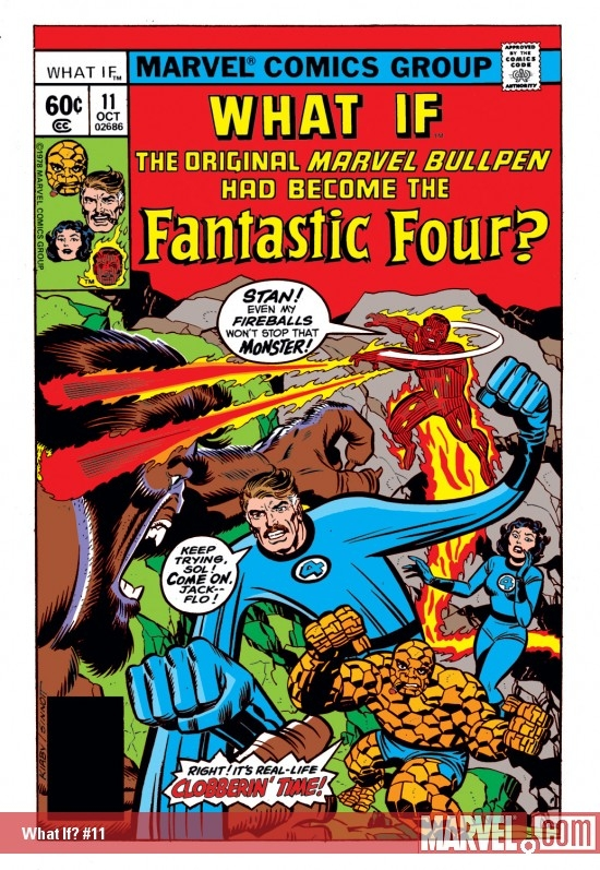 What If? (1977) #11