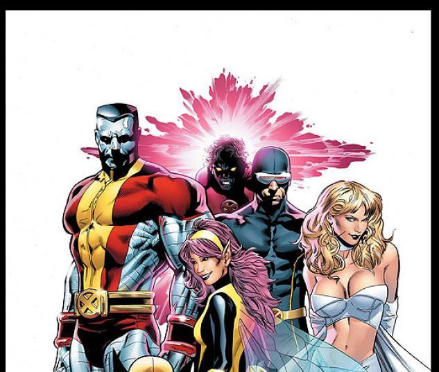 X-MEN GREG LAND POSTER #0