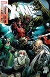 UNCANNY X-MEN (2008) #482 COVER