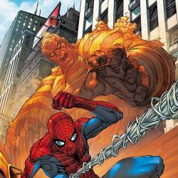Spider-Man Poster (2007)