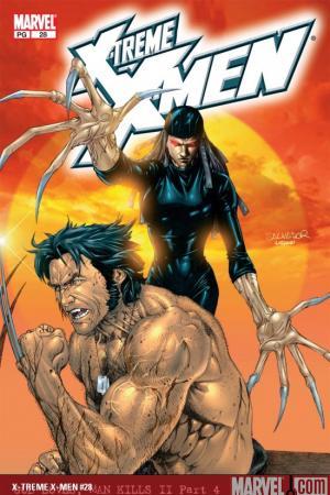 X-Treme X-Men #28