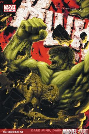 Incredible Hulk (1999) #54