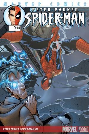 Peter Parker: Spider-Man #34