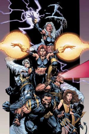 Ultimate X-Men Vol. 8: New Mutants (Trade Paperback)