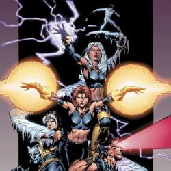 Ultimate X-Men Vol. 8: New Mutants (2004)