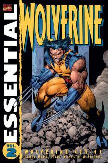 Essential Wolverine Vol. II (Trade Paperback)