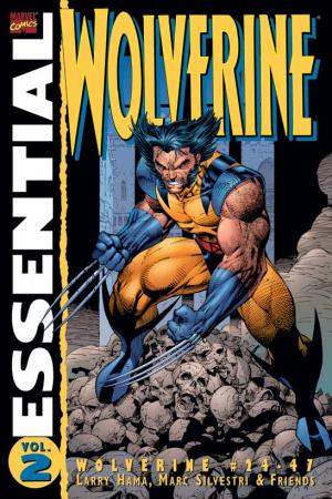 Essential Wolverine Vol. II (Trade Paperback)