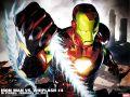 Iron Man Vs. Whiplash (2009) #4 Wallpaper