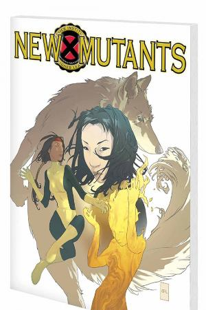 New Mutants Vol 1: Back to School (2005)