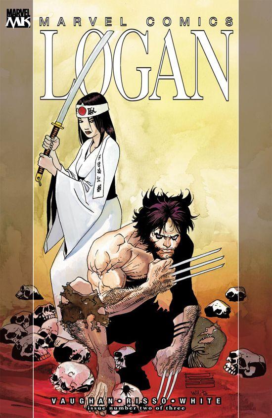 Logan (2008) #2