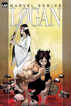 Logan #2