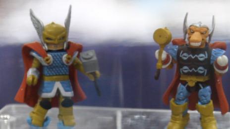 SDCC 2011: Diamond Select Toys
