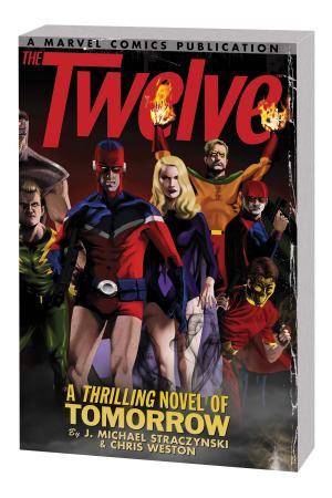 The Twelve Vol. 1 (Trade Paperback)