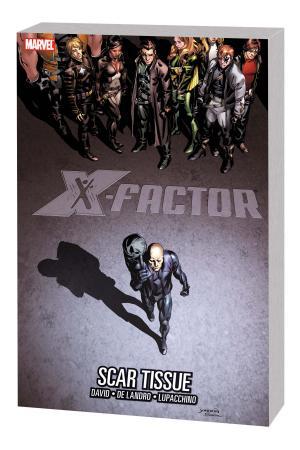 X-Factor Vol. 12 (Trade Paperback)