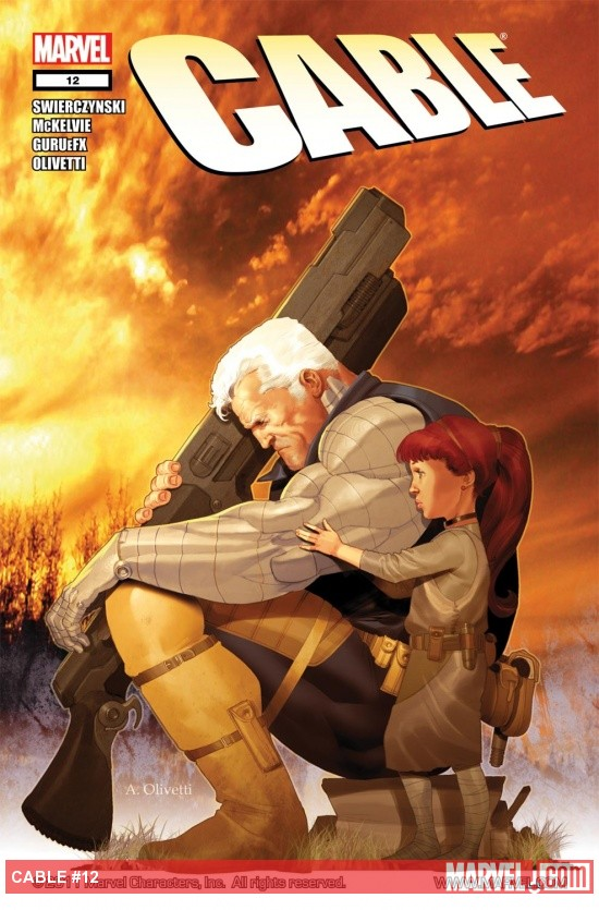 Cable (2008) #12