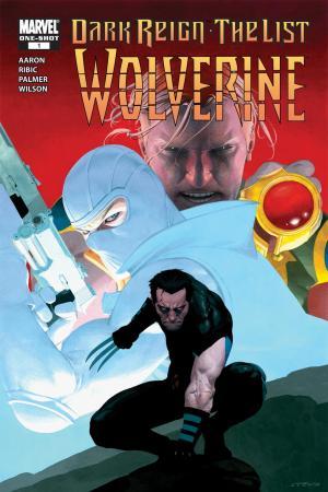 Dark Reign: The List - Wolverine (2009) #1