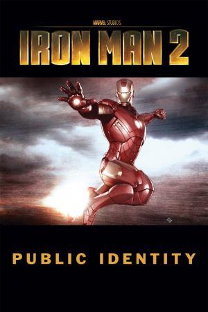 Iron Man 2: Public Identity (2010) #1