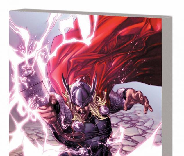THOR: THE DEVIANTS SAGA TPB (2011-2012)