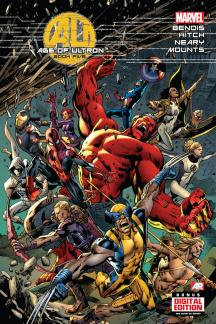 Age of Ultron (2013) #5