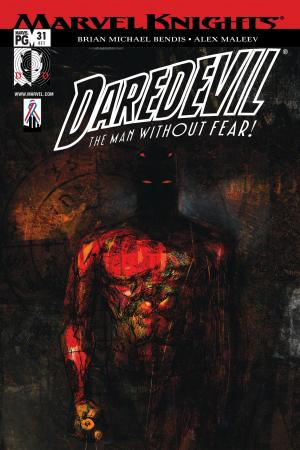 Daredevil (1998) #31