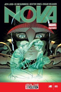 Nova #5