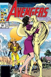 Avengers (1963) #348