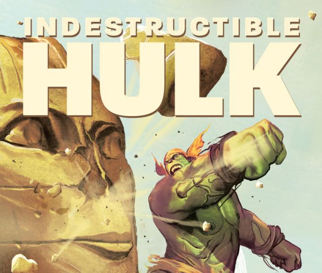 indestructible hulk agent of time - photo #11