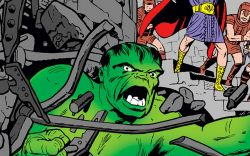 The 20 Most Savage Hulk Covers Ever