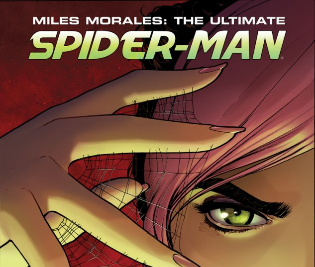 MILES MORALES: ULTIMATE SPIDER-MAN 7 (WITH DIGITAL CODE)