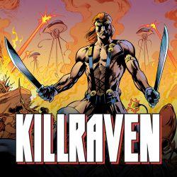 Killraven (2002 - 2003)