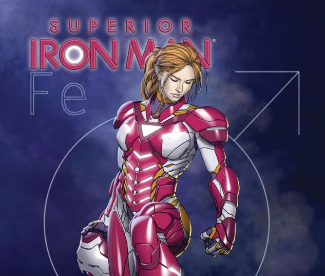 SUPERIOR IRON MAN 9 (WITH DIGITAL CODE)