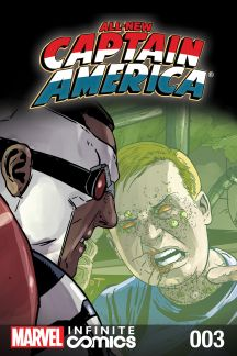 All-New Captain America: Fear Him Infinite Comic #3