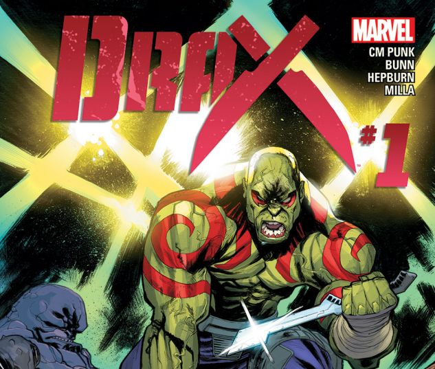 DRAX 1 (WITH DIGITAL CODE)