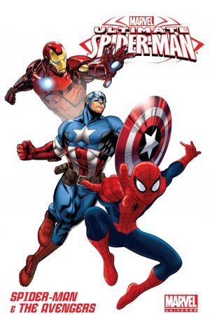 Marvel Universe Ultimate Spider-Man & the Avengers (Digest)