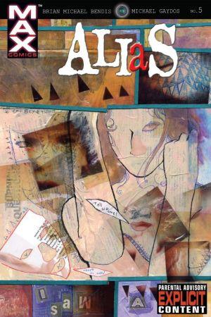 Alias (2001) #5