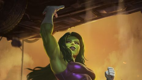 Marvel Contest of Champions: She-Hulk Spotlight