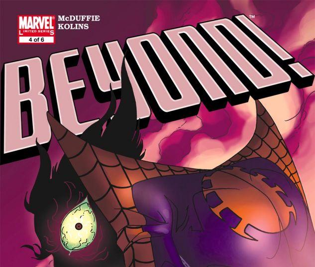 Beyond! (2006) #4