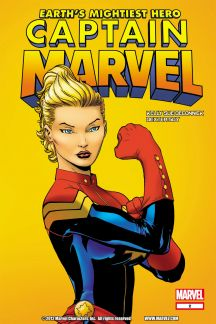 Captain Marvel (2012) #2