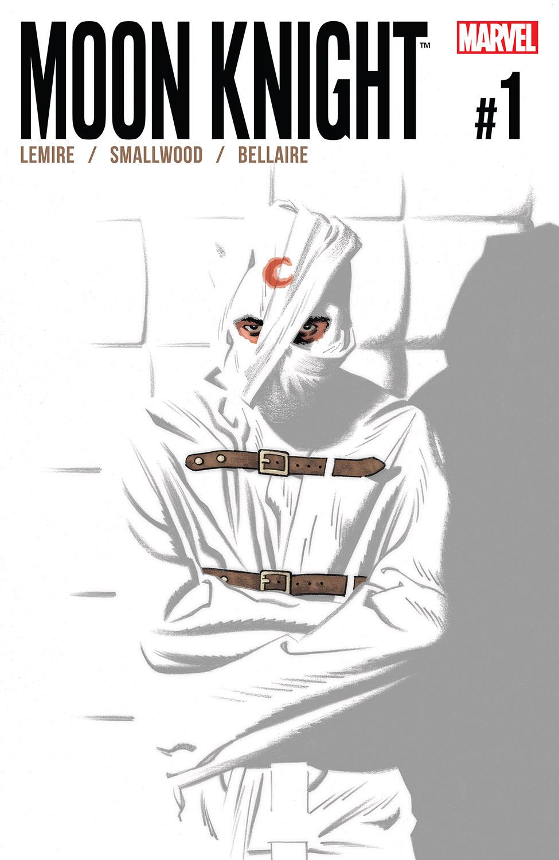 Moon Knight (2016) #1