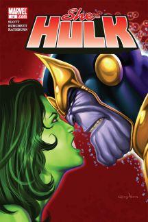 She-Hulk #13